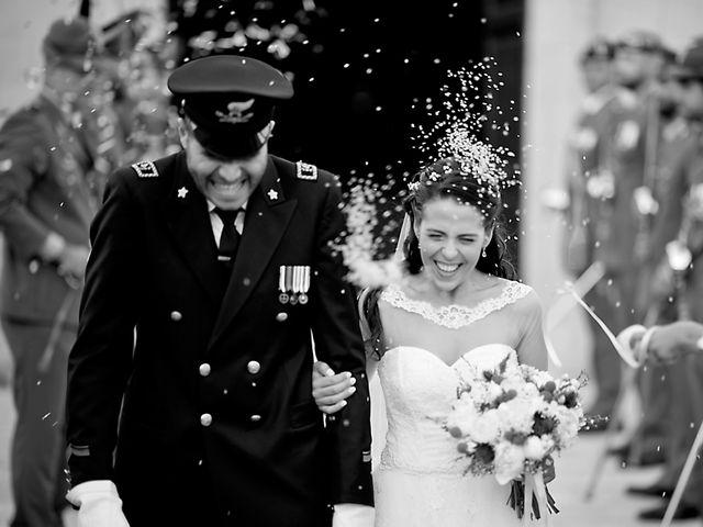 Il matrimonio di Daniele e Angela a Muro Leccese, Lecce 25