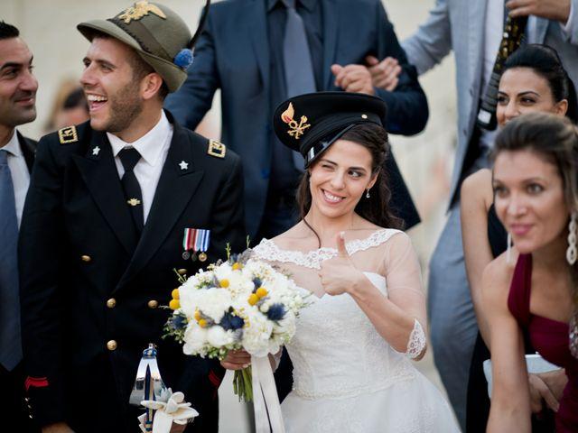 Il matrimonio di Daniele e Angela a Muro Leccese, Lecce 26