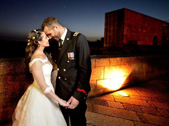 Il matrimonio di Daniele e Angela a Muro Leccese, Lecce 30