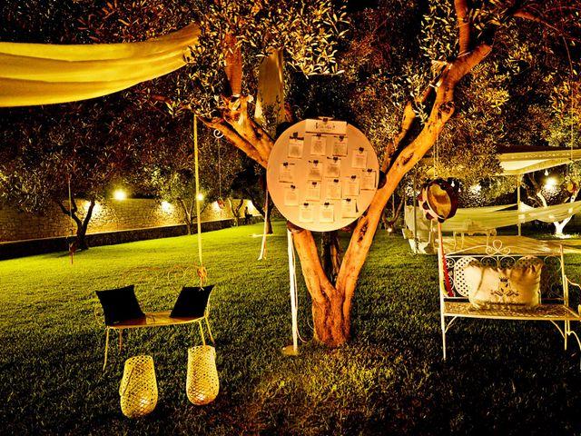 Il matrimonio di Daniele e Angela a Muro Leccese, Lecce 34