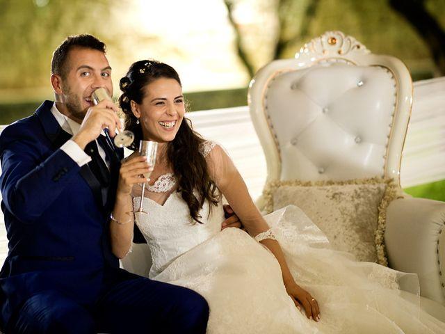 Il matrimonio di Daniele e Angela a Muro Leccese, Lecce 35