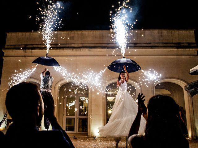 Il matrimonio di Daniele e Angela a Muro Leccese, Lecce 36