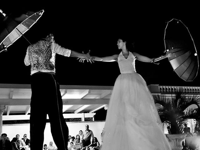 Il matrimonio di Daniele e Angela a Muro Leccese, Lecce 41
