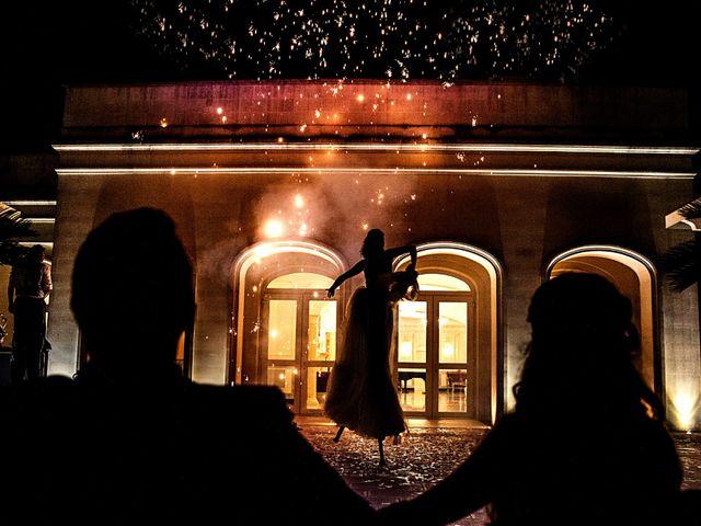 Il matrimonio di Daniele e Angela a Muro Leccese, Lecce 42