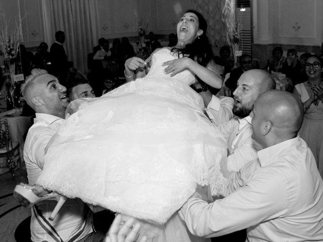 Il matrimonio di Daniele e Angela a Muro Leccese, Lecce 44