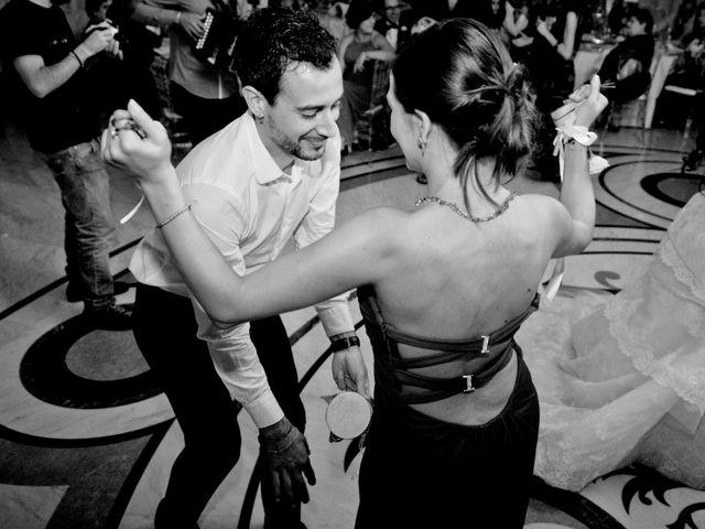 Il matrimonio di Daniele e Angela a Muro Leccese, Lecce 45