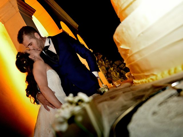 Il matrimonio di Daniele e Angela a Muro Leccese, Lecce 52