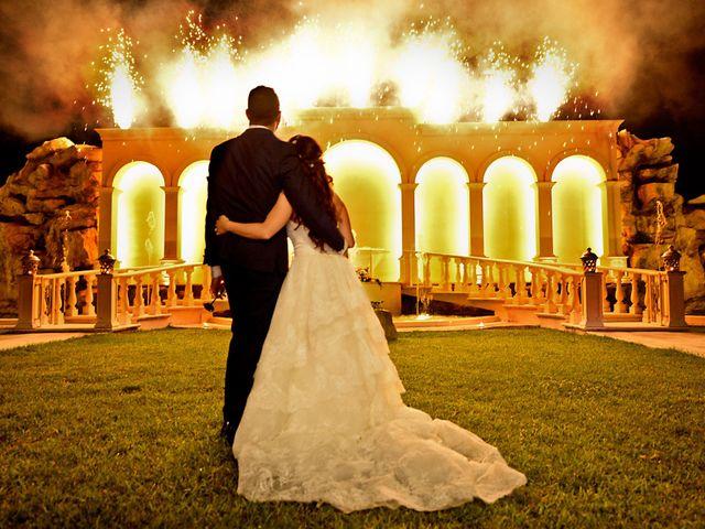 Il matrimonio di Daniele e Angela a Muro Leccese, Lecce 53