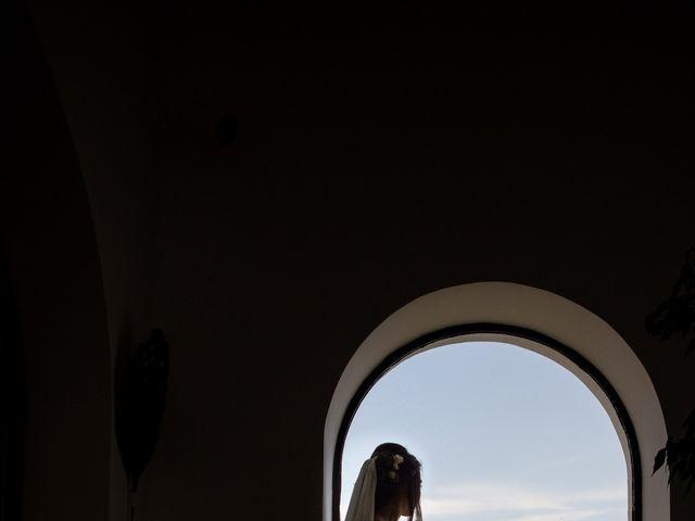 Il matrimonio di Antonio e Federica a Positano, Salerno 18