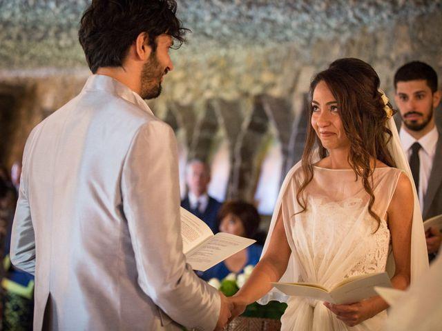 Il matrimonio di Antonio e Federica a Positano, Salerno 21