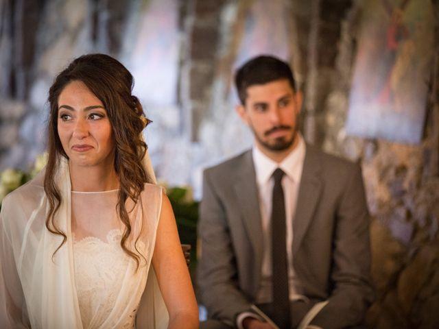 Il matrimonio di Antonio e Federica a Positano, Salerno 22
