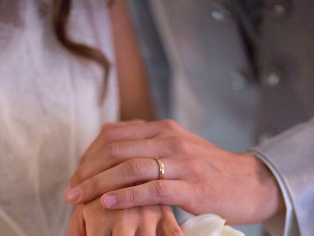 Il matrimonio di Antonio e Federica a Positano, Salerno 23