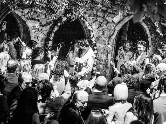 Il matrimonio di Antonio e Federica a Positano, Salerno 24