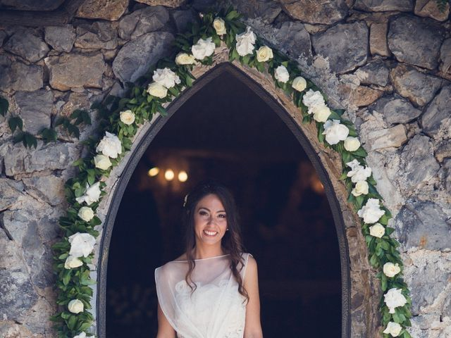 Il matrimonio di Antonio e Federica a Positano, Salerno 25