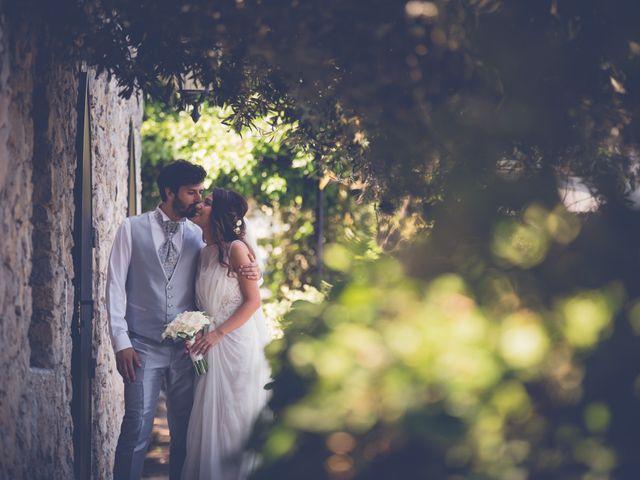 Il matrimonio di Antonio e Federica a Positano, Salerno 26