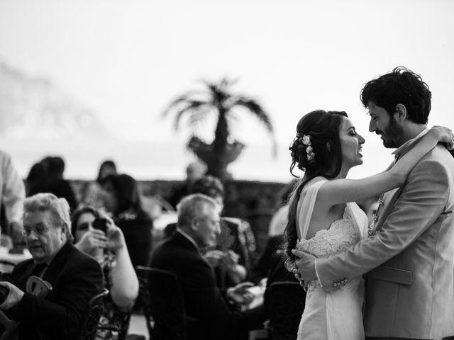 Il matrimonio di Antonio e Federica a Positano, Salerno 32