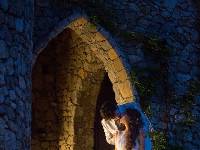 Il matrimonio di Antonio e Federica a Positano, Salerno 35