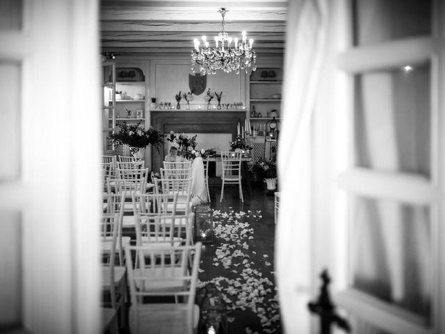 Il matrimonio di Davide e Dunia a Grumello del Monte, Bergamo 10