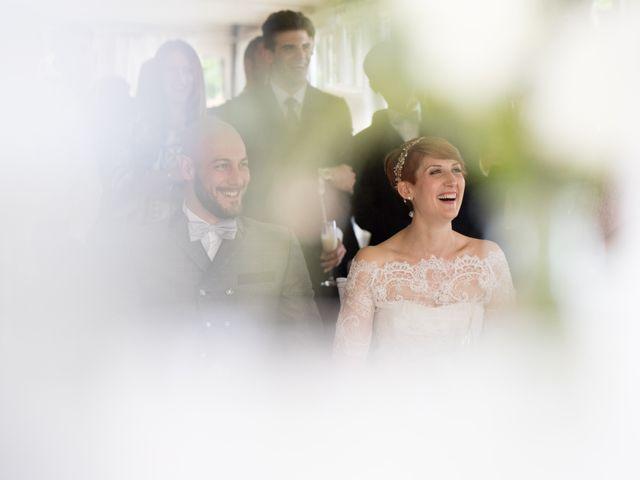 Il matrimonio di Davide e Dunia a Grumello del Monte, Bergamo 22