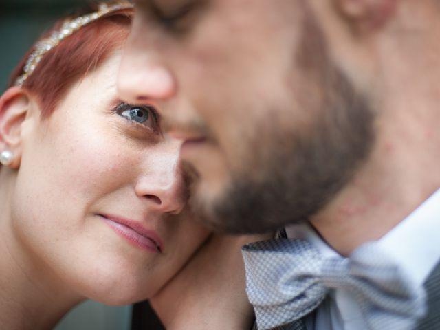 Il matrimonio di Davide e Dunia a Grumello del Monte, Bergamo 26