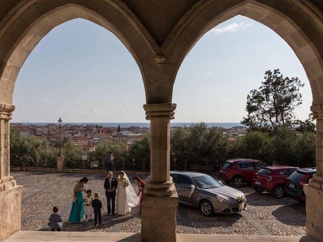 Il matrimonio di Michele e Alessia a Amantea, Cosenza 4