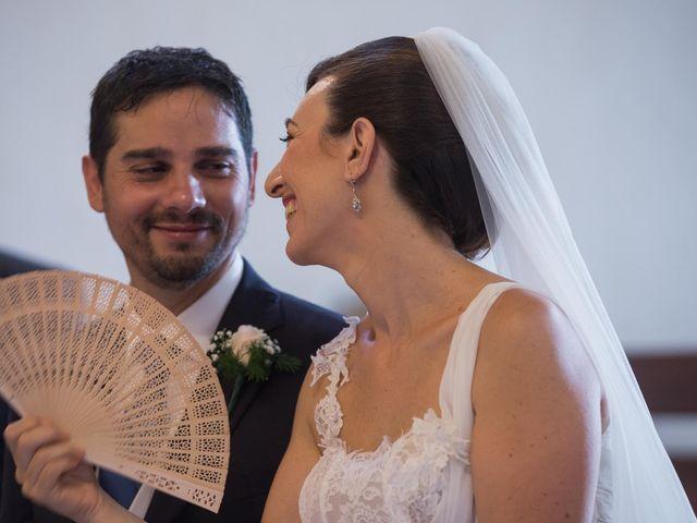Il matrimonio di Michele e Alessia a Amantea, Cosenza 5