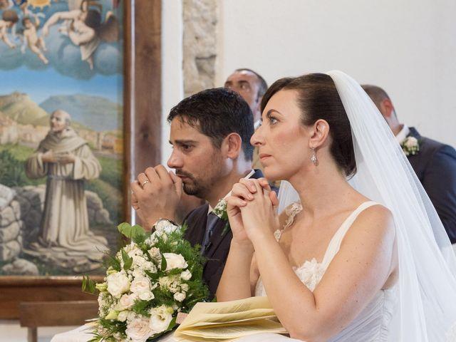 Il matrimonio di Michele e Alessia a Amantea, Cosenza 6