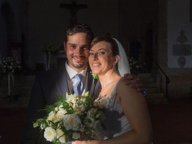 Il matrimonio di Michele e Alessia a Amantea, Cosenza 7