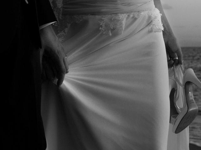 Il matrimonio di Michele e Alessia a Amantea, Cosenza 8