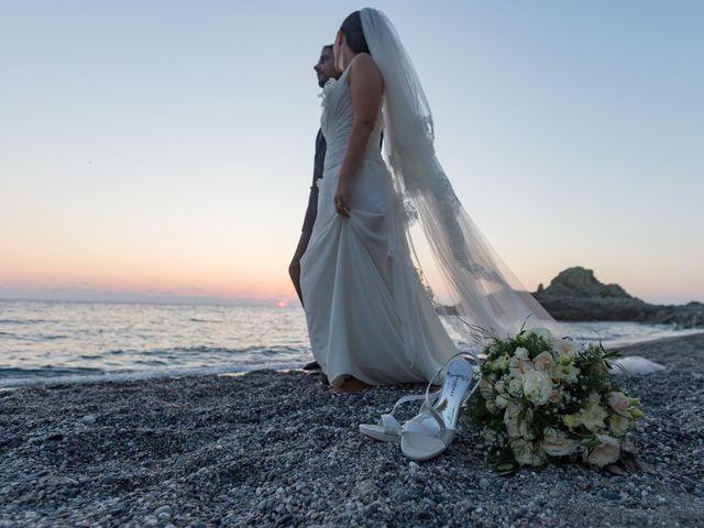 Il matrimonio di Michele e Alessia a Amantea, Cosenza 9