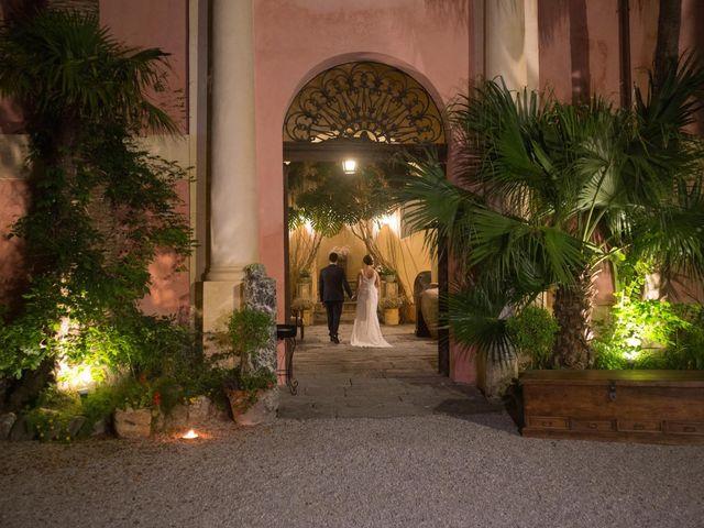 Il matrimonio di Michele e Alessia a Amantea, Cosenza 11