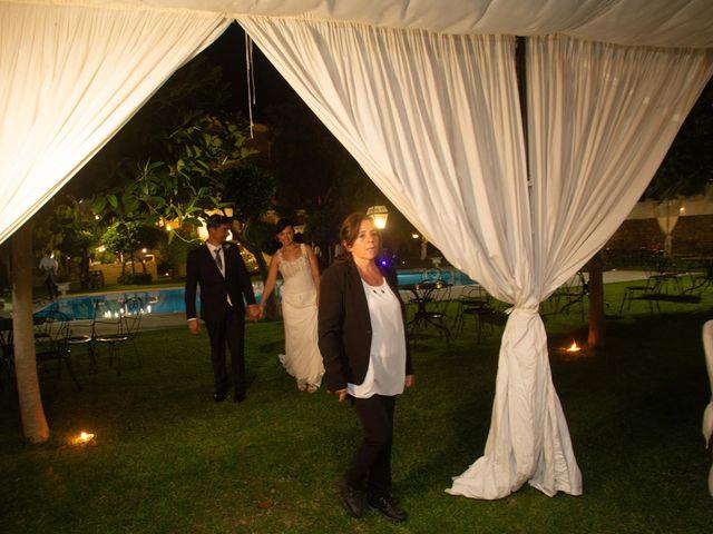Il matrimonio di Michele e Alessia a Amantea, Cosenza 15