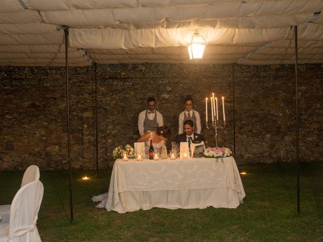 Il matrimonio di Michele e Alessia a Amantea, Cosenza 16