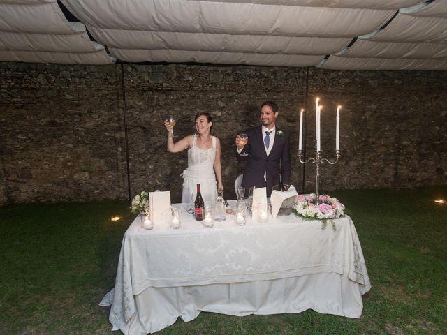 Il matrimonio di Michele e Alessia a Amantea, Cosenza 17