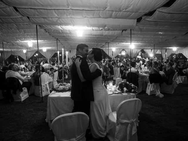 Il matrimonio di Michele e Alessia a Amantea, Cosenza 18