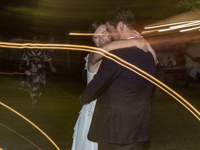 Il matrimonio di Michele e Alessia a Amantea, Cosenza 23