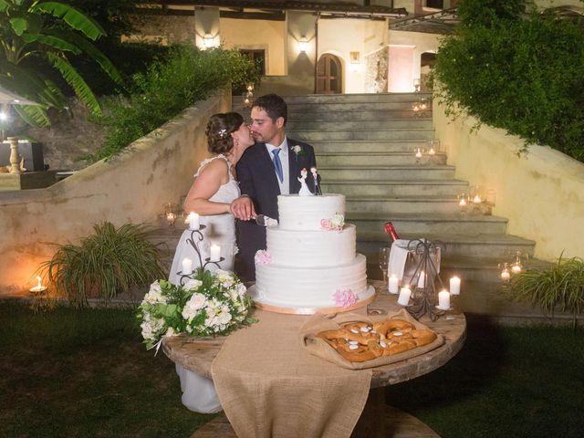 Il matrimonio di Michele e Alessia a Amantea, Cosenza 24