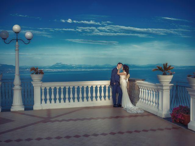 Le nozze di Raffaella e Ivano