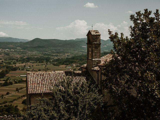 Il matrimonio di Cliff e Marta a L'Aquila, L'Aquila 3