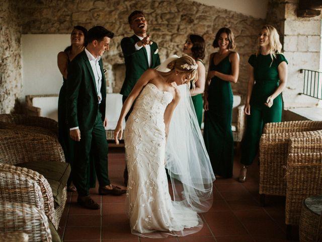 Il matrimonio di Cliff e Marta a L'Aquila, L'Aquila 6