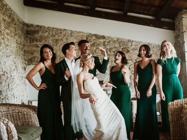 Il matrimonio di Cliff e Marta a L'Aquila, L'Aquila 7