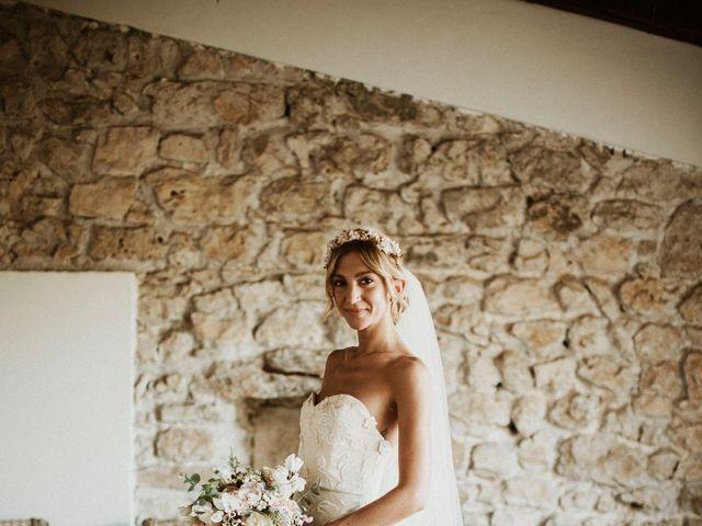 Il matrimonio di Cliff e Marta a L'Aquila, L'Aquila 9