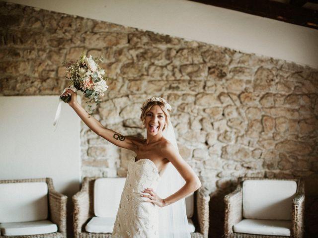 Il matrimonio di Cliff e Marta a L'Aquila, L'Aquila 11