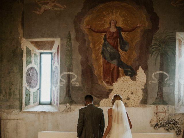 Il matrimonio di Cliff e Marta a L'Aquila, L'Aquila 12