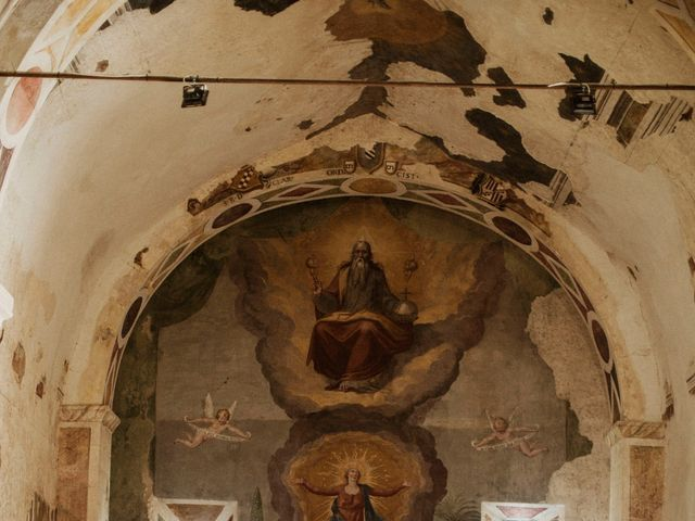 Il matrimonio di Cliff e Marta a L'Aquila, L'Aquila 13