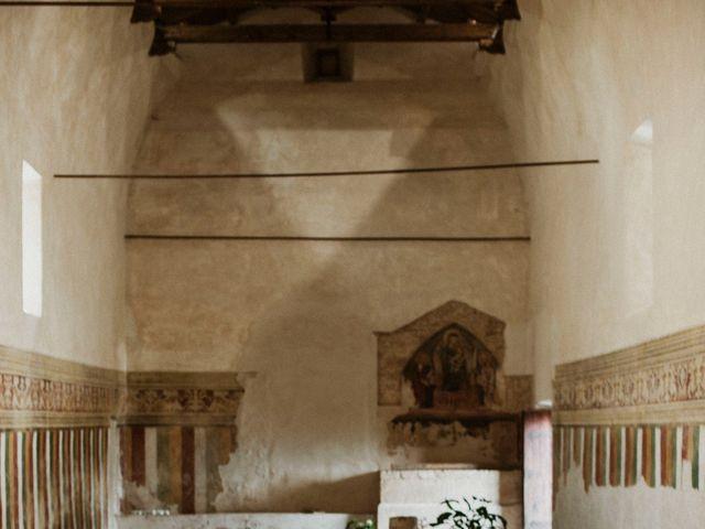 Il matrimonio di Cliff e Marta a L'Aquila, L'Aquila 1