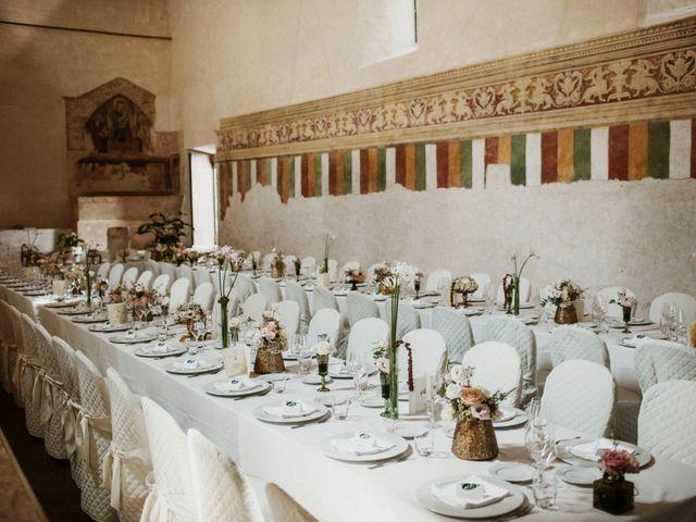 Il matrimonio di Cliff e Marta a L'Aquila, L'Aquila 14