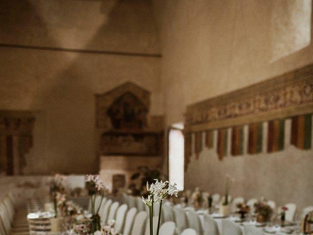 Il matrimonio di Cliff e Marta a L'Aquila, L'Aquila 15