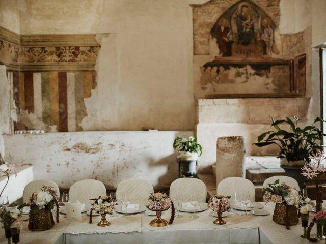 Il matrimonio di Cliff e Marta a L'Aquila, L'Aquila 17