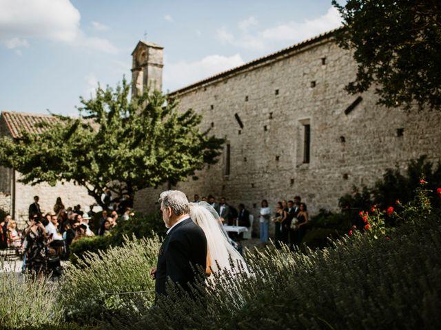 Il matrimonio di Cliff e Marta a L'Aquila, L'Aquila 21